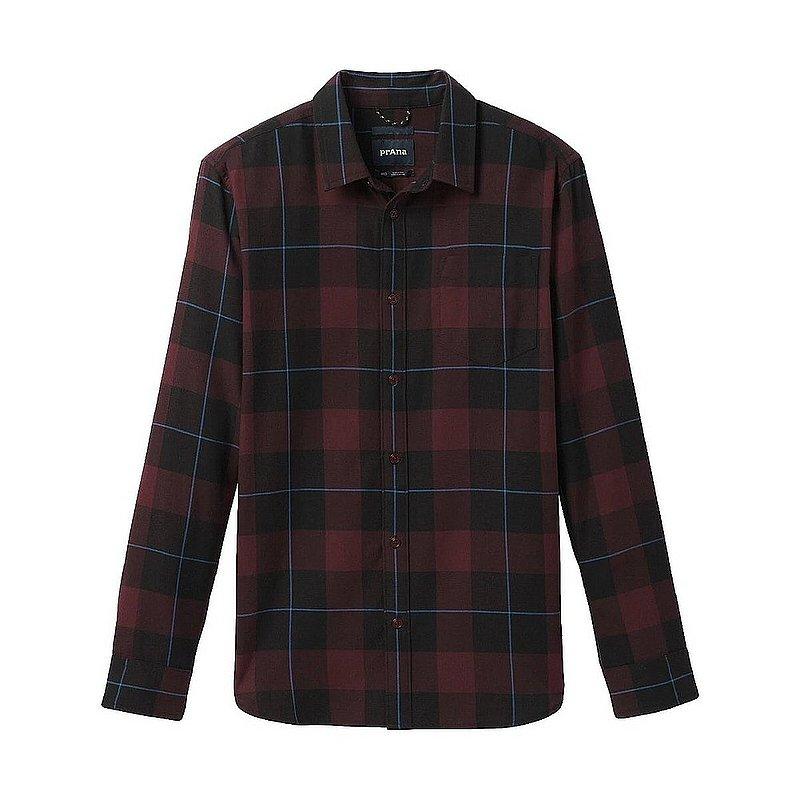 Prana Men's Los Feliz Flannel Shirt M23202551 (Prana)
