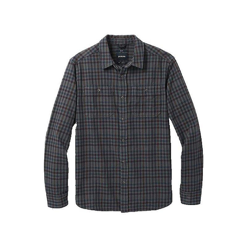 Men's Monarch Flannel Shirt