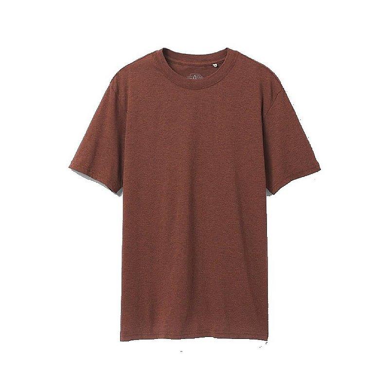 Prana Men's prAna Crew T-Shirt M1CREW114 (Prana)