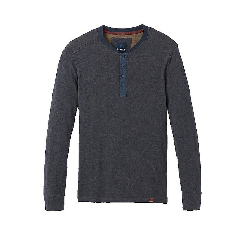 Men's Ronnie Henley Shirt