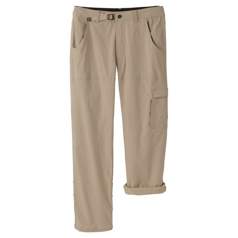 "Prana Men's Stretch Zion Pants--30"" Inseam M4ST30116 (Prana)"