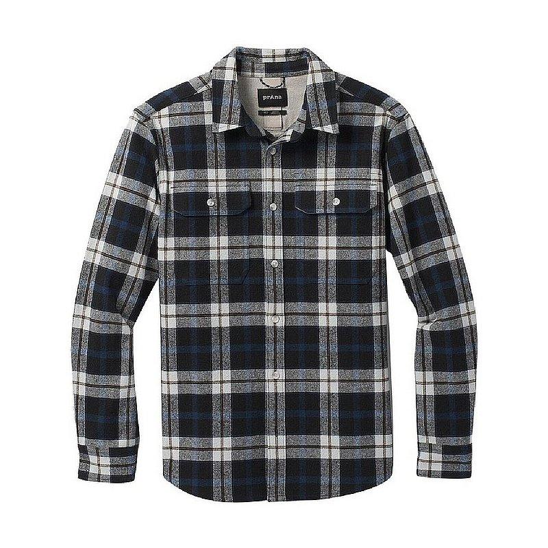 Prana Men's Wedgemont Flannel Shirt M23202560 (Prana)