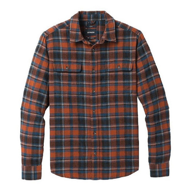 Prana Men's Westbrook Flannel Shirt M23202559 (Prana)