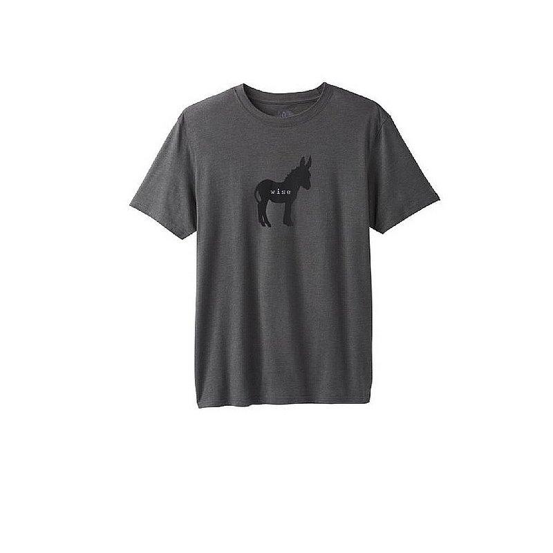 Prana Men's Wise Ass Journeyman T-shirt M11180479 (Prana)