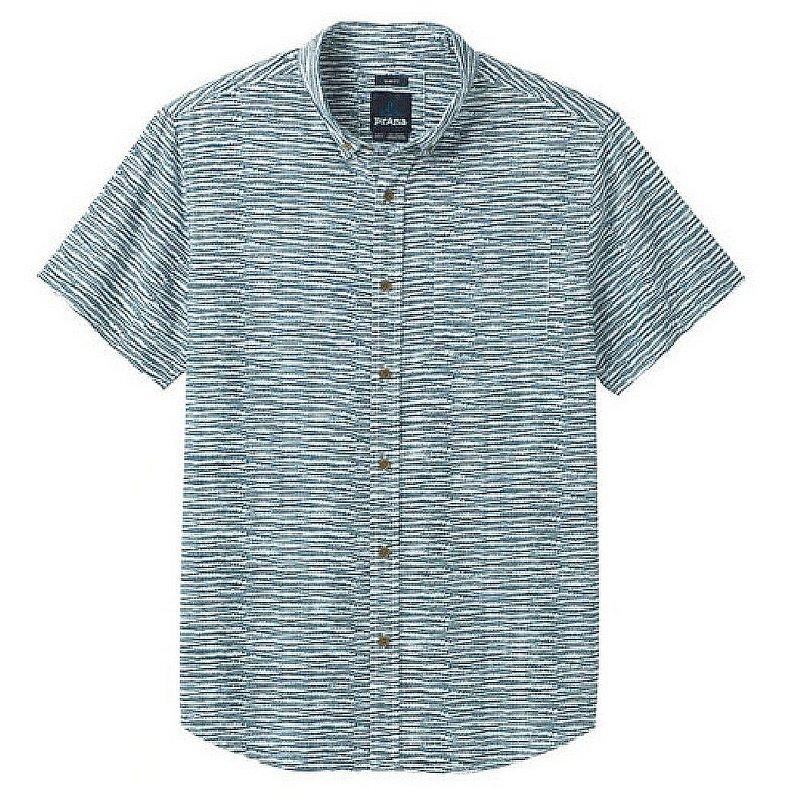 Prana Men's Zuckerfield Shirt M11202533 (Prana)