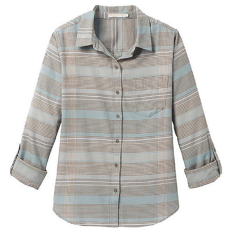 Prana Women's Alfie Flannel Top W23202294 (Prana)