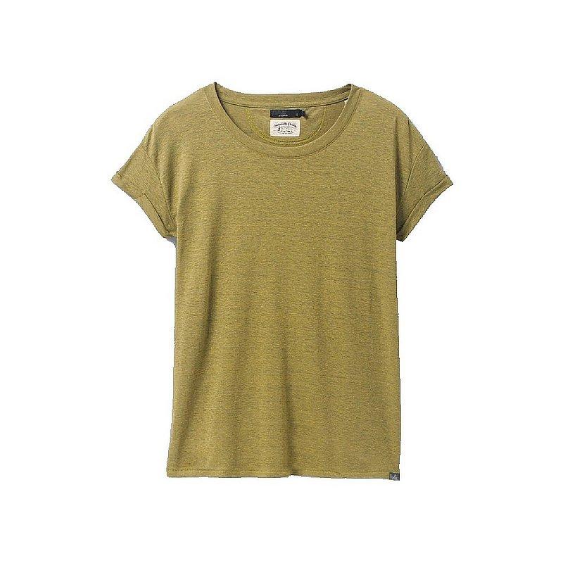 Prana Women's Cozy Up T-shirt 1964391 (Prana)