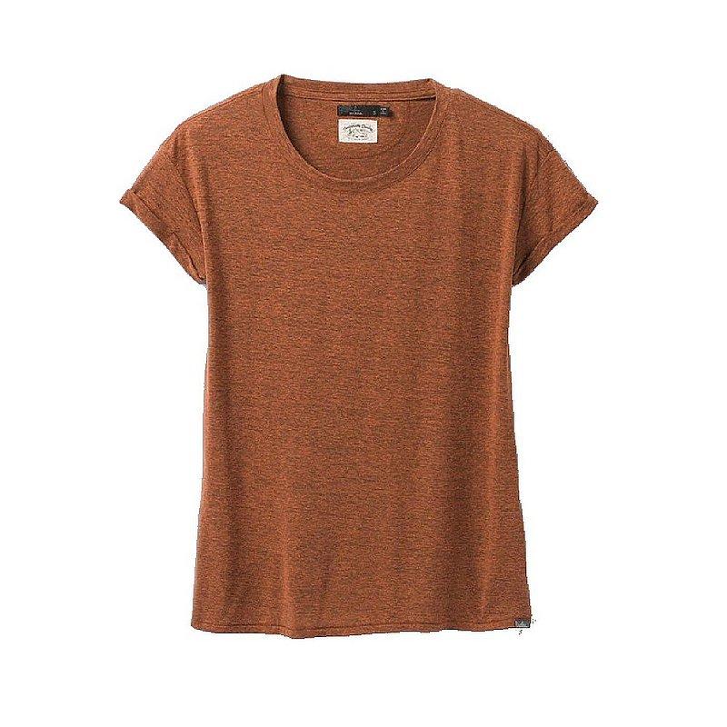Prana Women's Cozy Up T-shirt W13180737 (Prana)