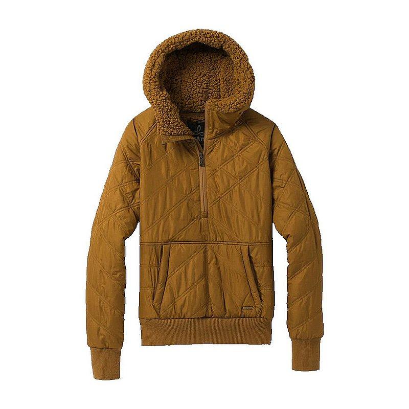 Prana Women's Esla Half Zip Pullover Jacket W23202330 (Prana)