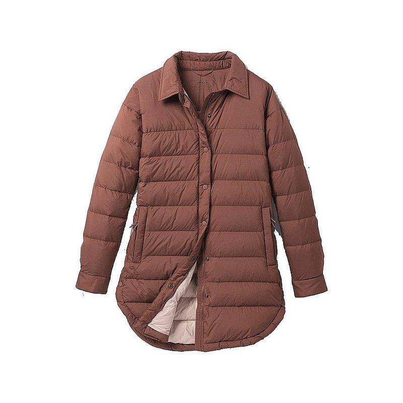 Women's Globe Thistle Shirt Jacket