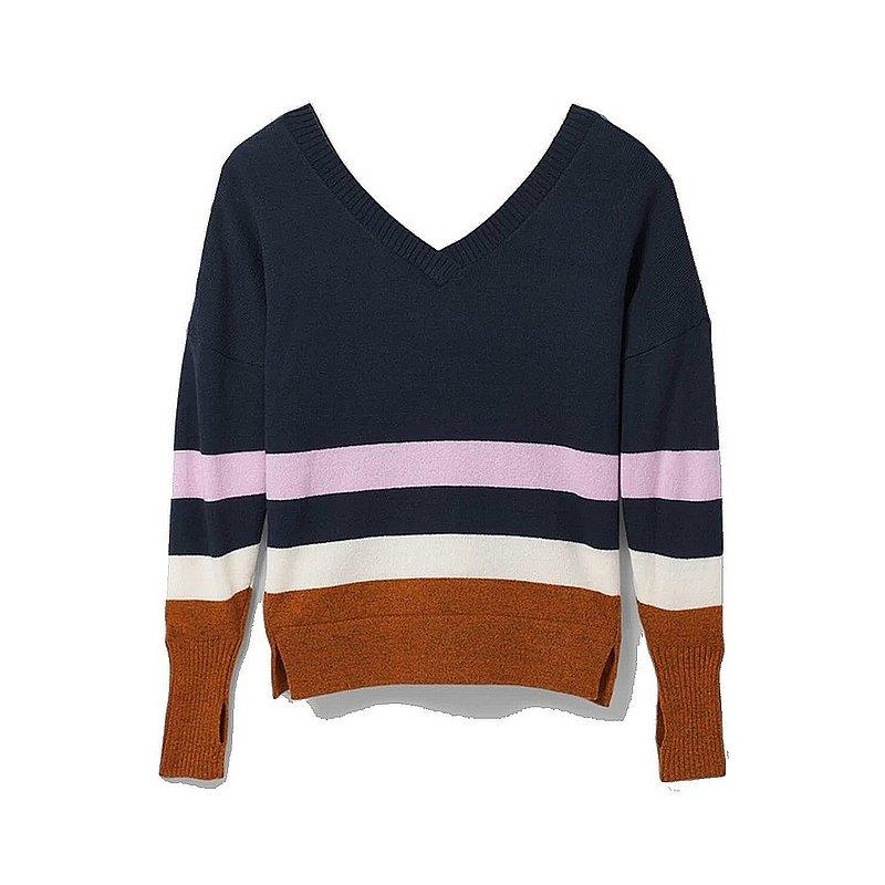 Women's Norfolk Sweater