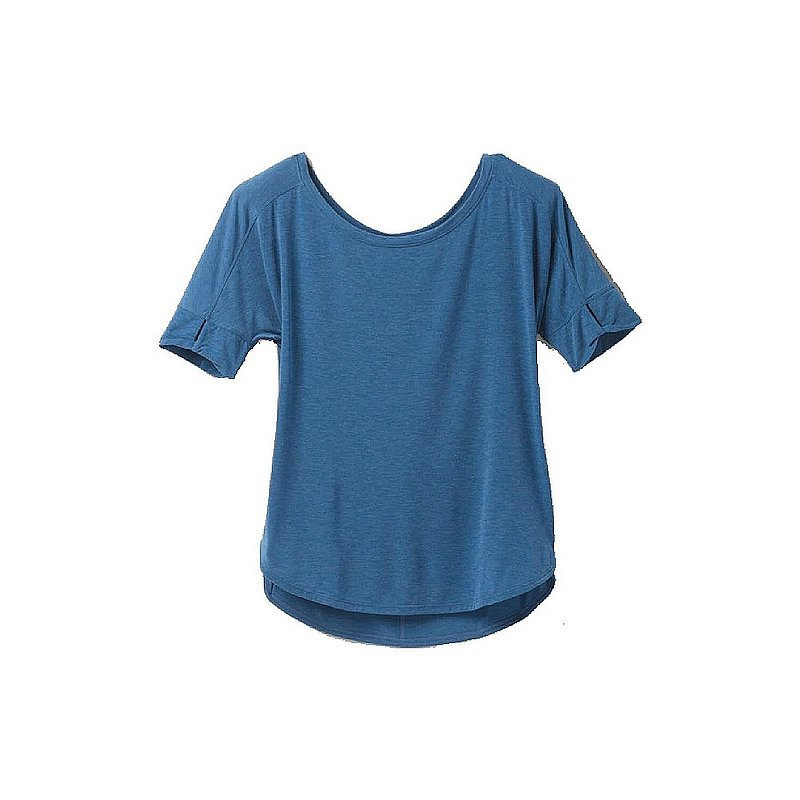 Prana Women's Rogue Short Sleeve Top W13202148 (Prana)