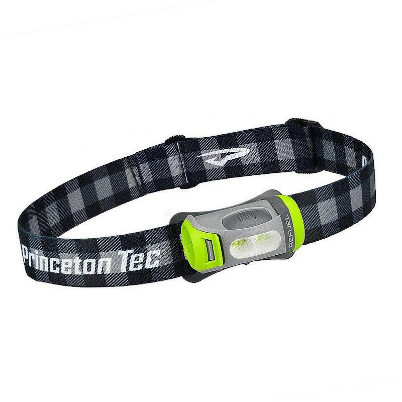 Princeton Tec Refuel Headlamp RF (Princeton Tec)