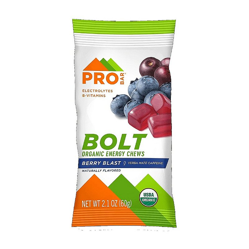 Probar Berry Bolt Energy Chews 1561 (Probar)