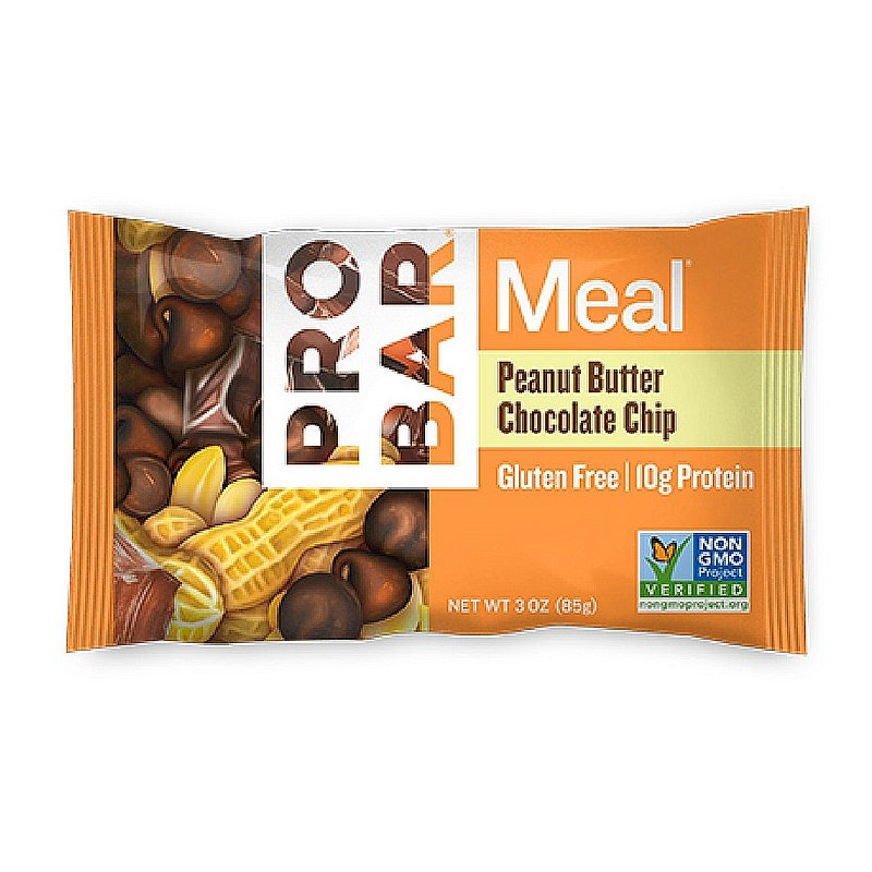Probar Peanut Butter Chocolate Chip Bar Peanut Butter Chocolate Chip (Probar)