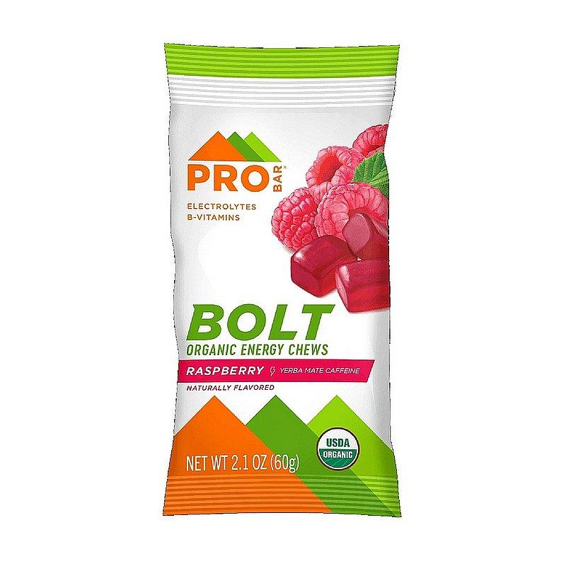 Probar Raspberry Bolt Energy Chews 1560 (Probar)