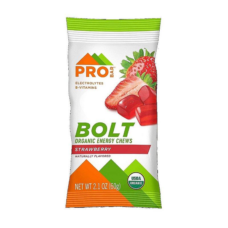 Probar Strawberry Bolt Energy Chews 1562 (Probar)