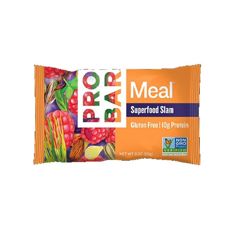 Probar Superfood Slam Meal Bar 4093 (Probar)