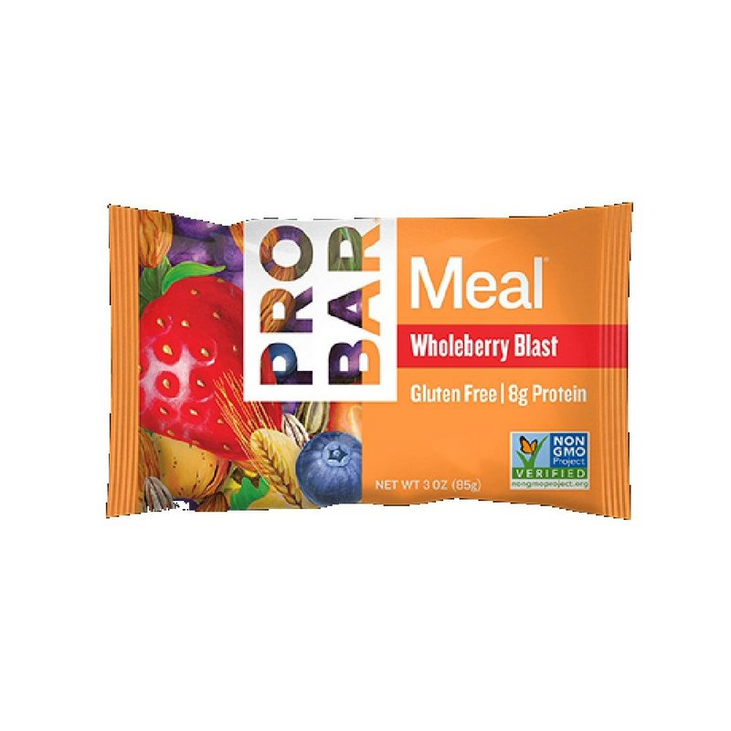Probar Wholeberry Blast Whole Berry Blast (Probar)