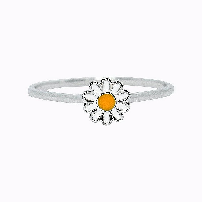 Pura Vida Bracelets Daisy Ring 10JERG1037 (Pura Vida Bracelets)