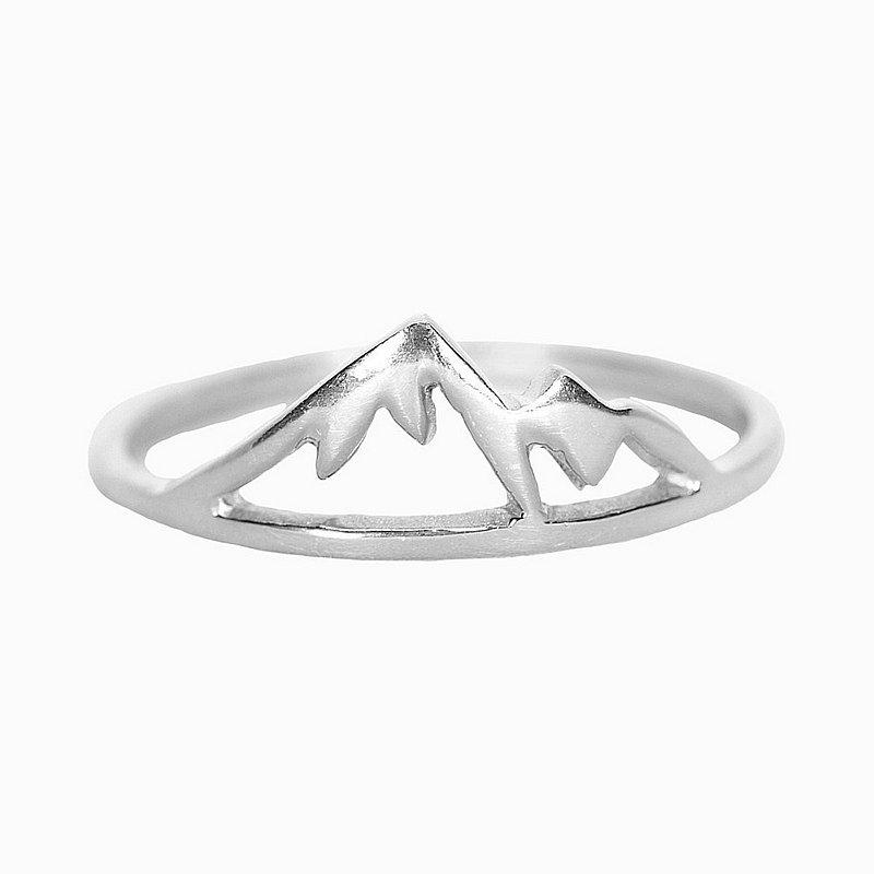 Pura Vida Bracelets Sierra Ring 10JERG1026 (Pura Vida Bracelets)