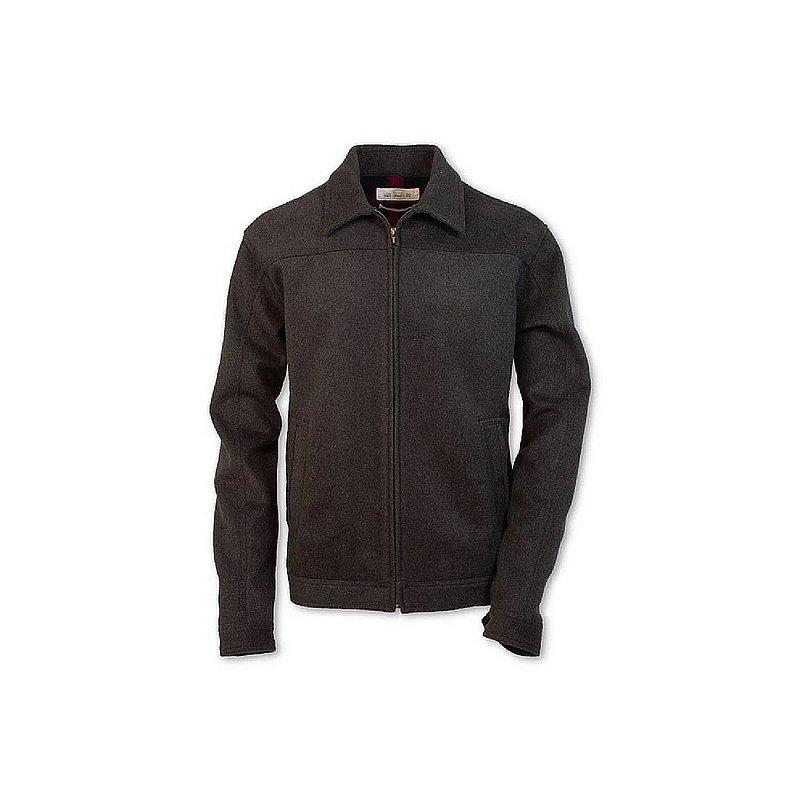 Men's Classic Wool Jacket