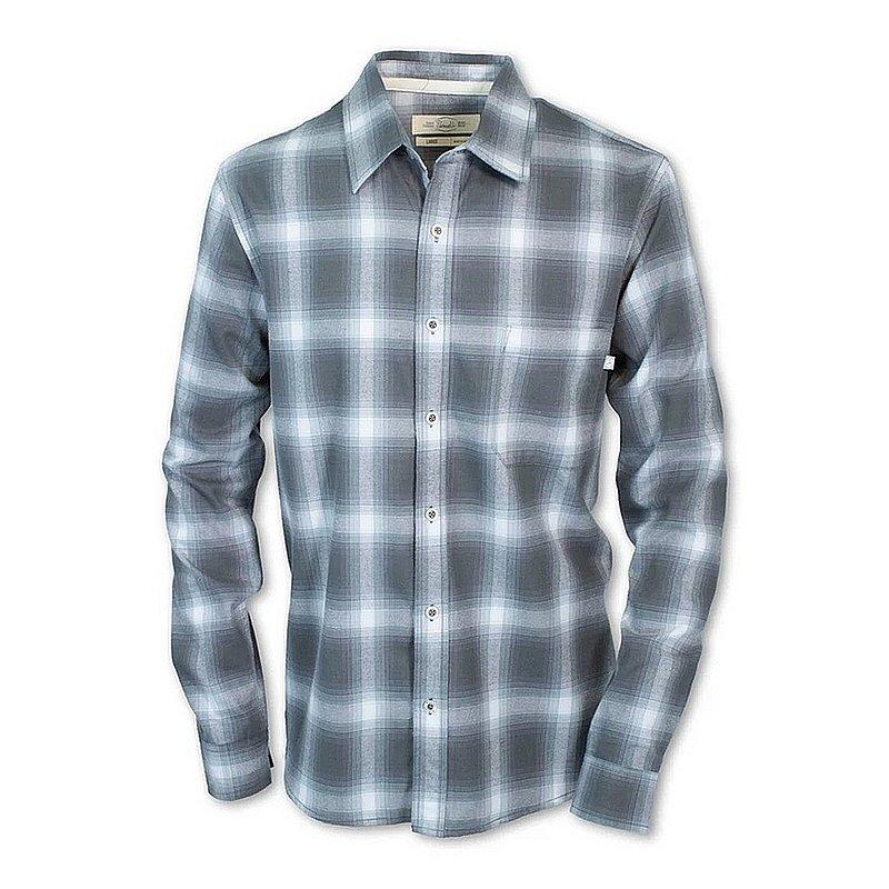 Men's Palmer Performance Plaid Flannel Shirt