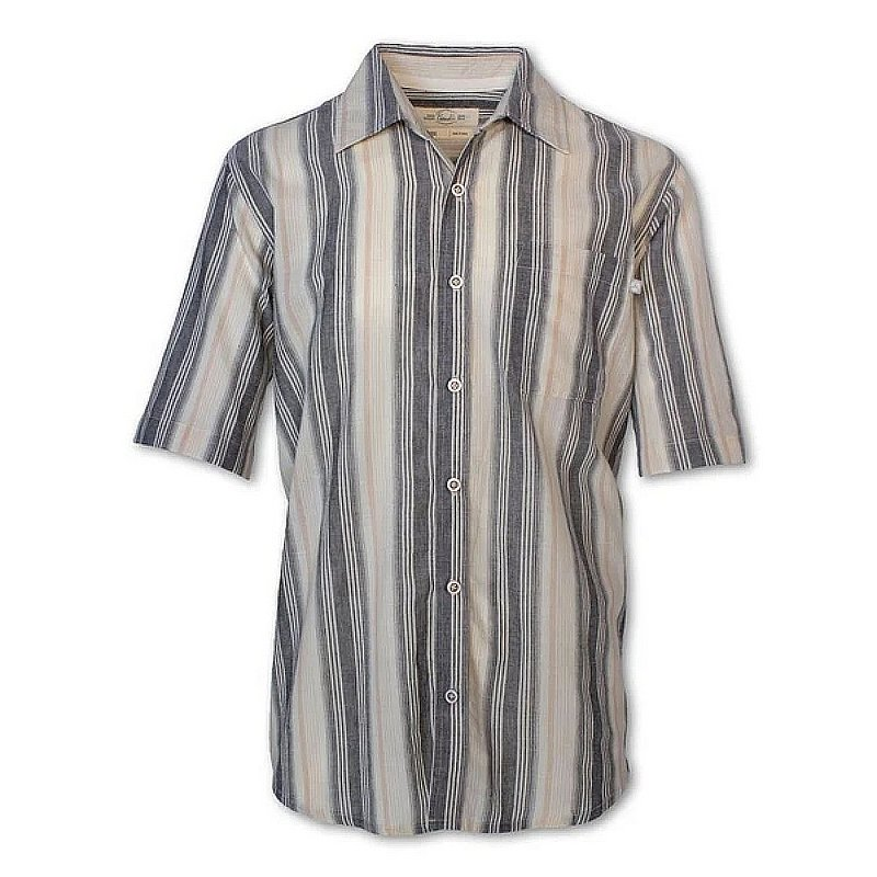 Purnell Men's Stripe Madras Shirt 10104048 (Purnell)