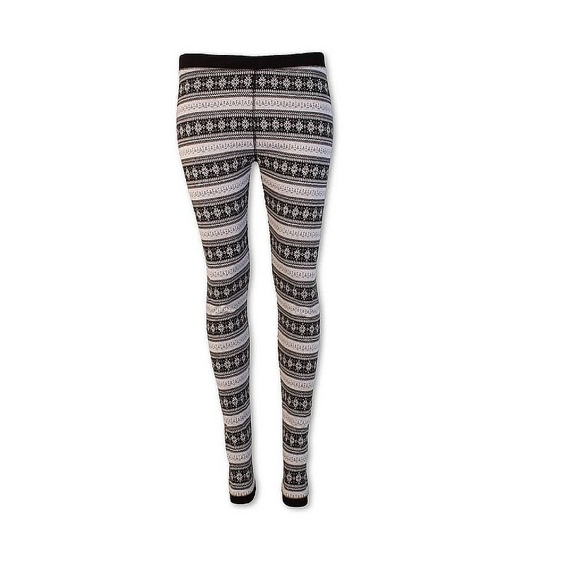 Purnell Women's Nordic Star Fair Isle Performance Leggings 10207518 (Purnell)