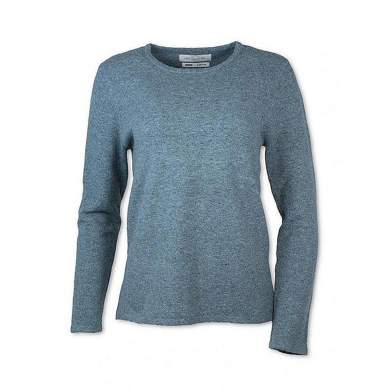Women's Wool Blend Crew Sweater
