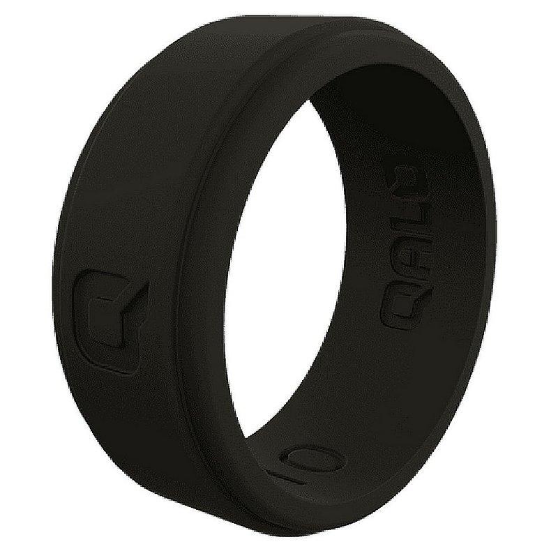 Qalo Corp Step Edge Q2X Silicone Ring--Size 10 QS-MSB10 (Qalo Corp)