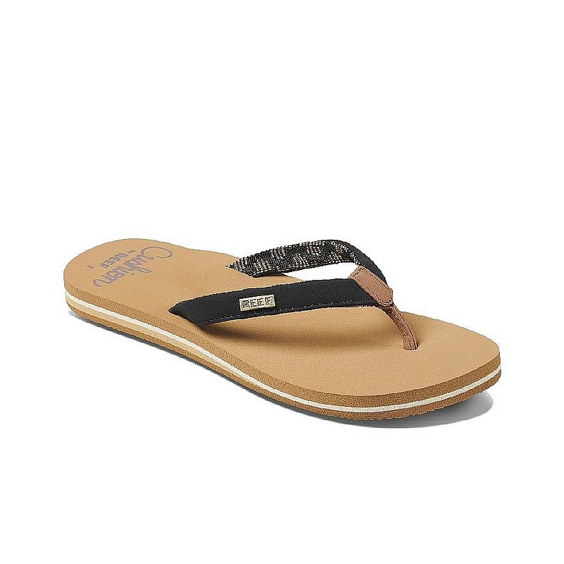 Reef Women's Reef Cushion Sands Sandals RF0A3YOW (Reef)