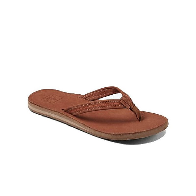 Reef Women's Voyage Lite Leather Sandals RF0A3YKY (Reef)