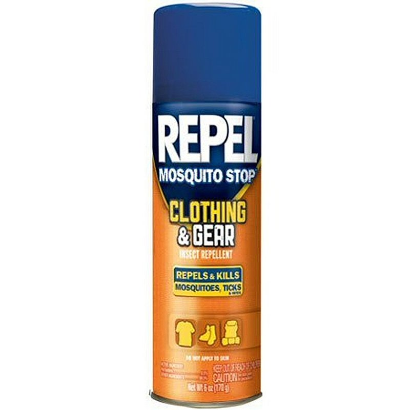 Repel Permanone Gear and Clothing Insect Repellant 371439 (Repel)