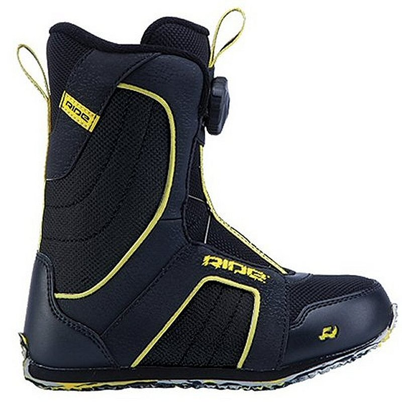 Ride Kids' Norris Boa Boot R1303013 (Ride)