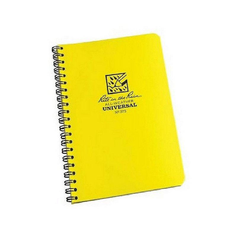 Rite In The Rain Spiral Notebook 360047 (Rite In The Rain)