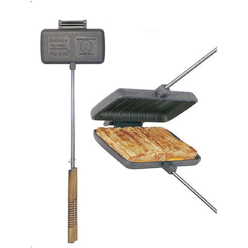 Rome Industires, Inc Double Pie Iron 1605 (Rome Industires, Inc)