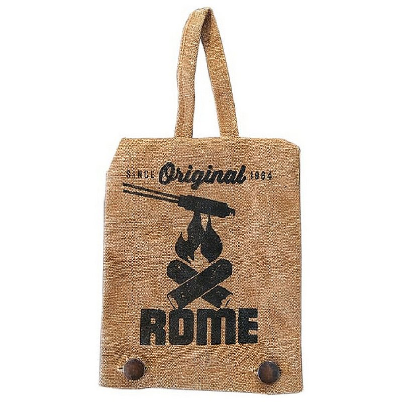 Rome Industires, Inc Single Pie Iron Cover 1997 (Rome Industires, Inc)