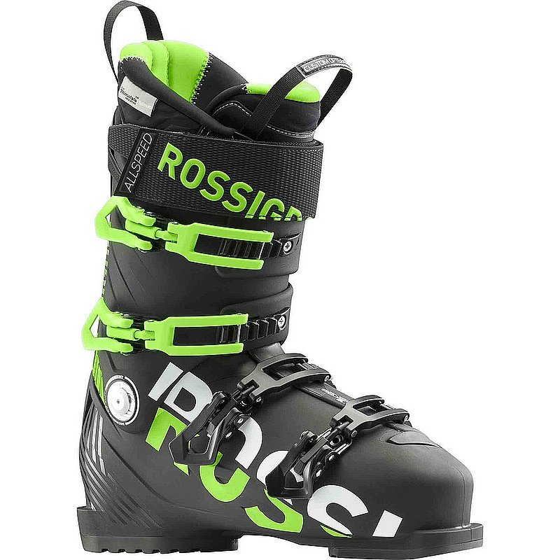 Rossignol Ski Company Men's Allspeed Pro 100 Ski Boots RBG2090 (Rossignol Ski Company)