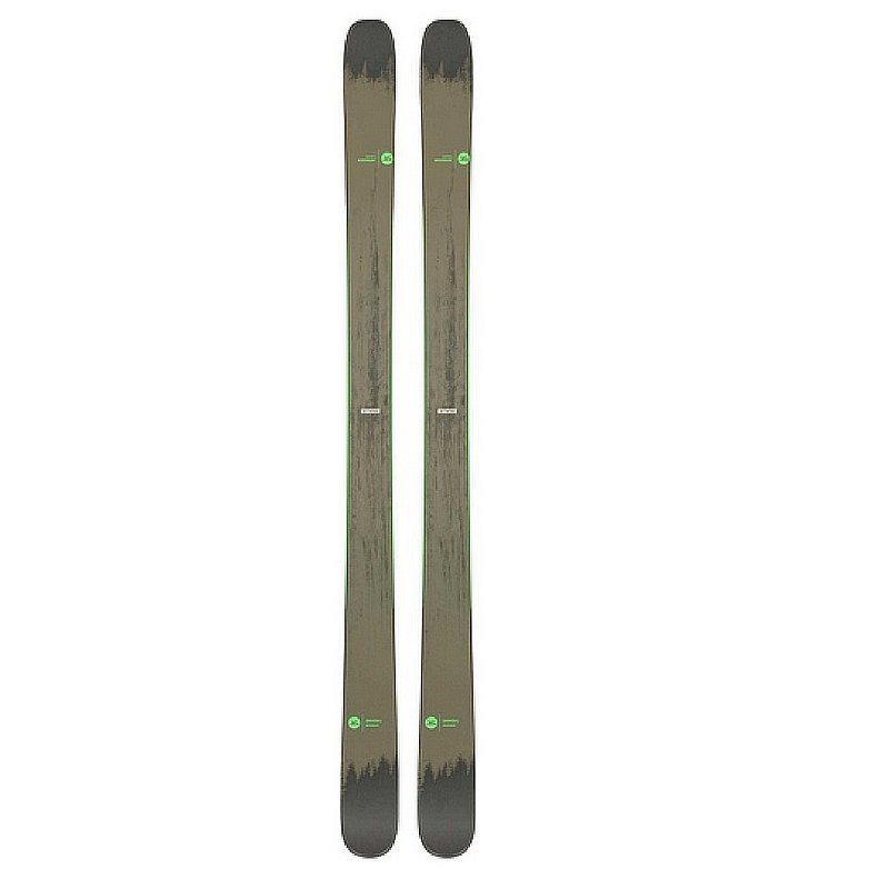 Men's Smash 7 Skis
