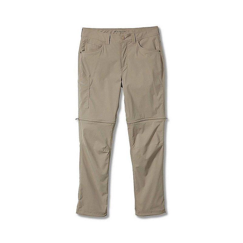 Royal Robbins Men's Bug Barrier Active Traveler Zip 'N' Go Pants Y424012 (Royal Robbins)