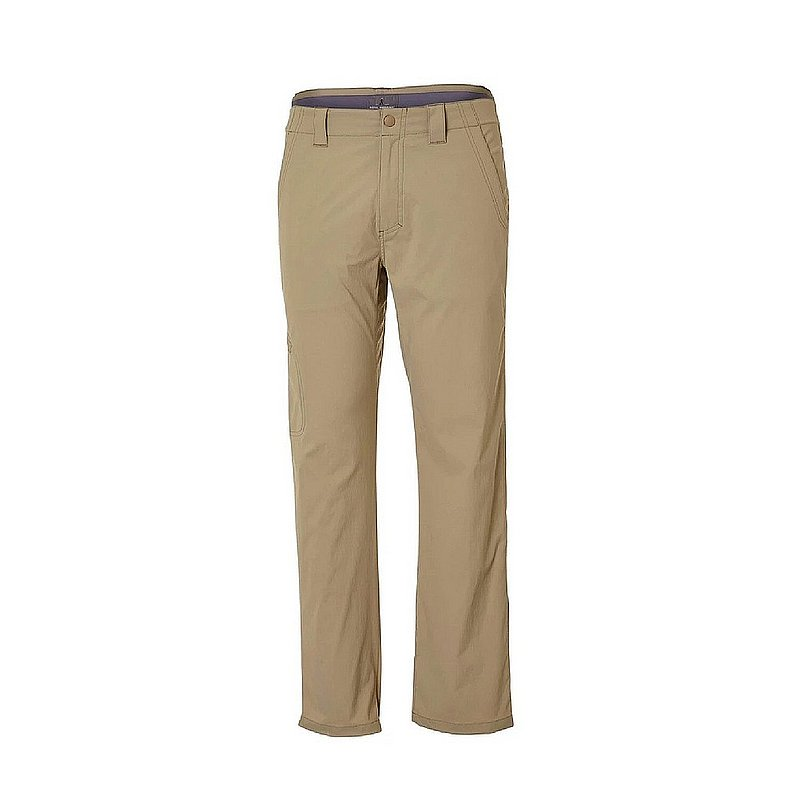 Royal Robbins Men's Bug Barrier Everyday Traveler Pants Y44168 (Royal Robbins)