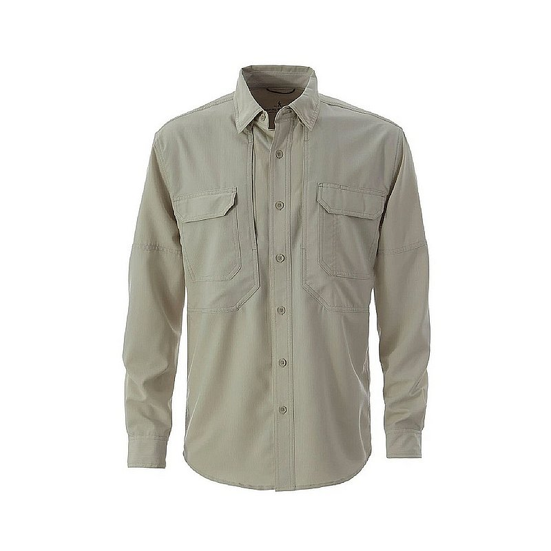 Men's Bug Barrier Expedition Long Sleeve Shirt