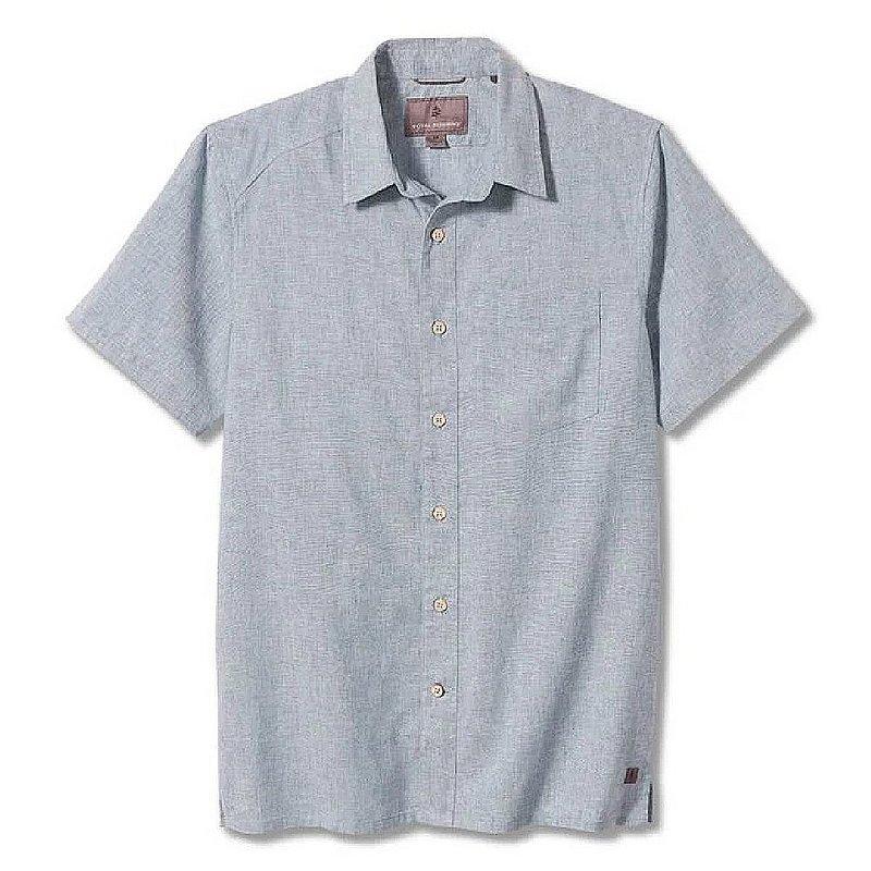 Men's Hempline Short Sleeve Shirt