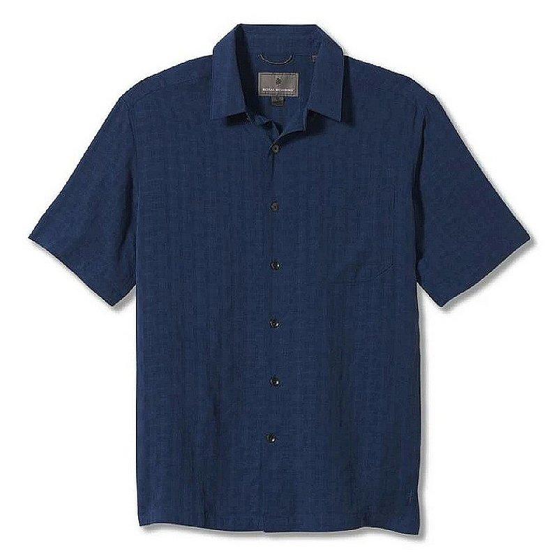 Royal Robbins Men's San Juan Dry S/S Shirt Y71918 (Royal Robbins)