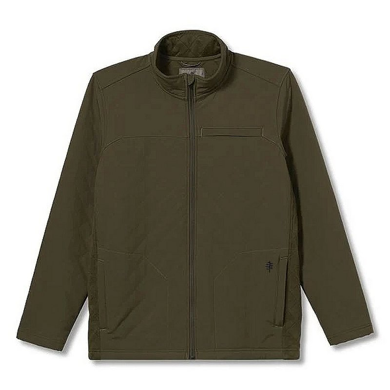 Royal Robbins Men's Shadowquilt Jacket Y412021 (Royal Robbins)