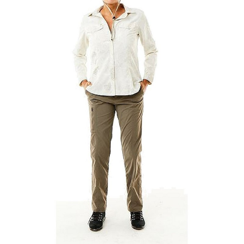 Royal Robbins Women's Bug Barrier Expedition Long Sleeve Shirt Y322008 (Royal Robbins)