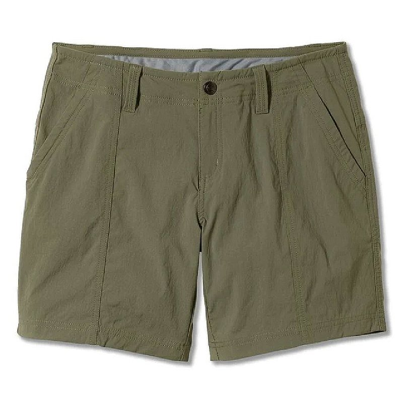 Women's Discovery III Shorts