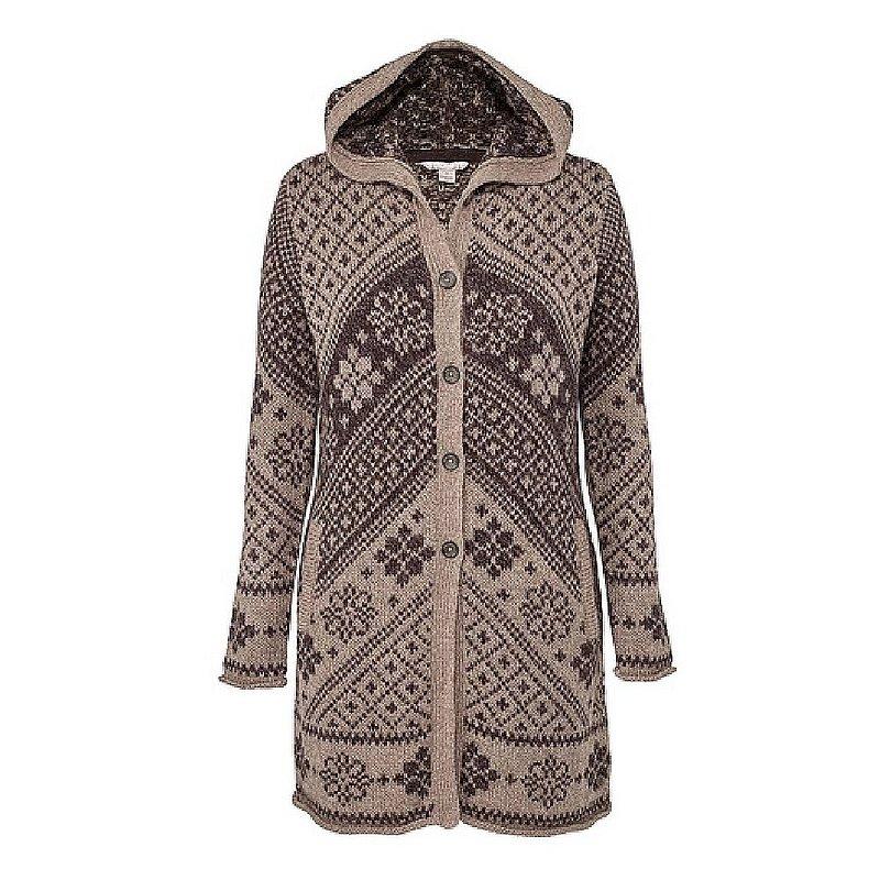 Royal Robbins Women's Mystic Canyon Long Cardi Sweater Y317006 (Royal Robbins)