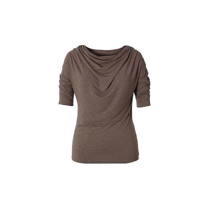 Women's Noe Elbow Short Sleeve Shirt